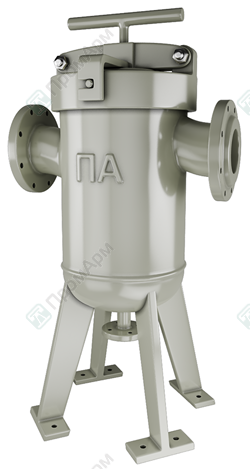 Strainers with Quick-release Cover. Image