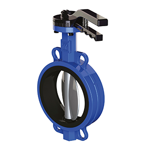 PromArm butterfly valves 300.Image