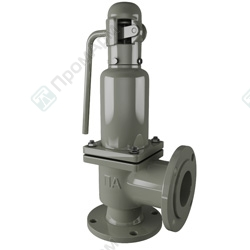 Safety Valves. Image