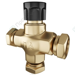 Diverter Valves. Image