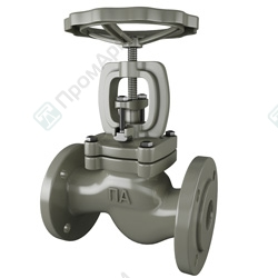 Stop Valves. Image