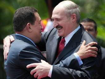 Поставки нефти в Белоруссию