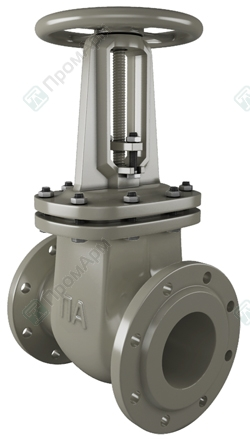 Gate valves 30s41nzh (30с41нж). Image